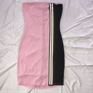 Fashion Nova mini dress